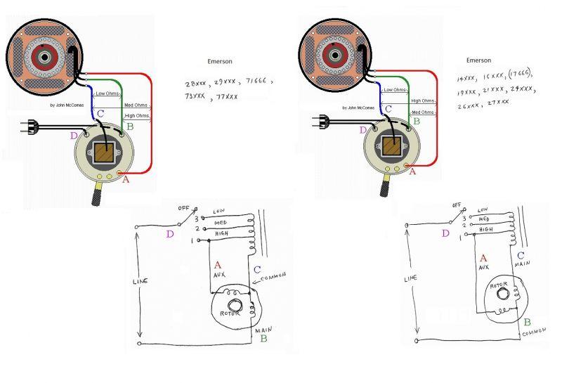 Vintage 3 Sd Fan Wiring Diagrams. Fan Motor Diagram, Fan ... on