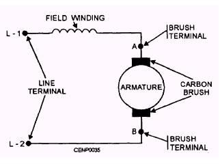Potentiometer Motor Wiring Diagram