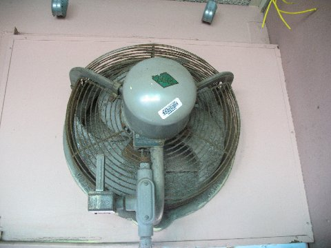 Vintage bathroom exhaust fans - Post-1950 (Vintage) - Antique Fan