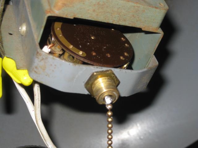 Vintage Fan Switch : Wtb levolier switch buy sell trade antique fan