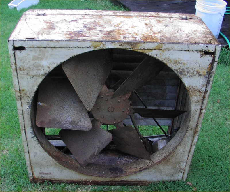 Raid I Mean Reed Pre 1950 Antique Antique Fan