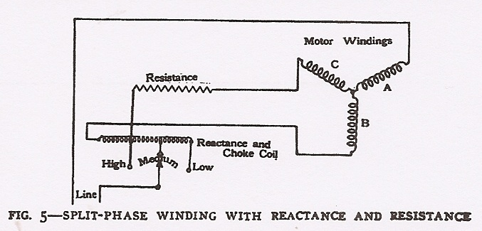 Wiring Diagram For 1901 Ge Bmy