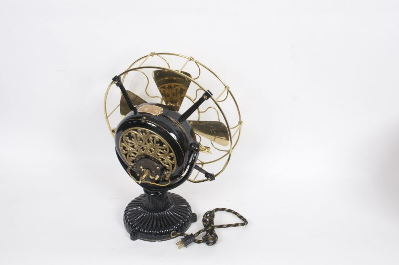 Peerless Alt Current Motor Fan Buy Sell Trade Antique