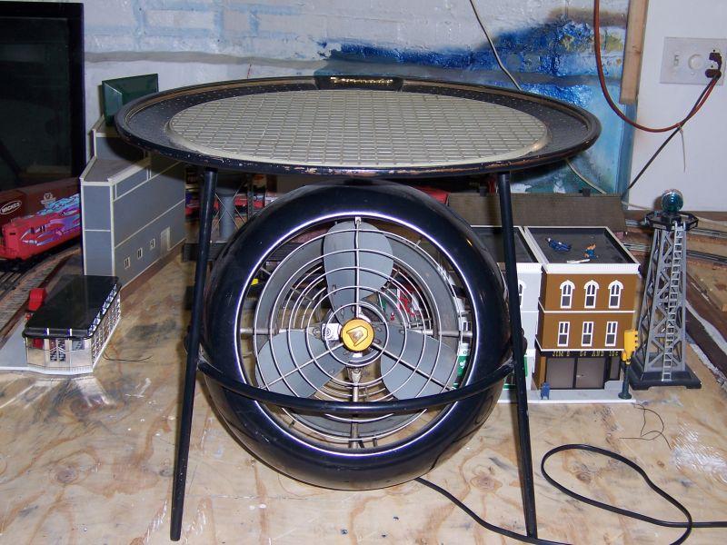 Vornado Model 28f1 1 Table Fan Post
