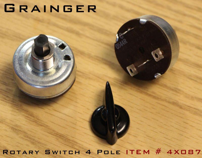Vintage Fan Switch : Wtb speed eskimo fan switch buy sell trade antique