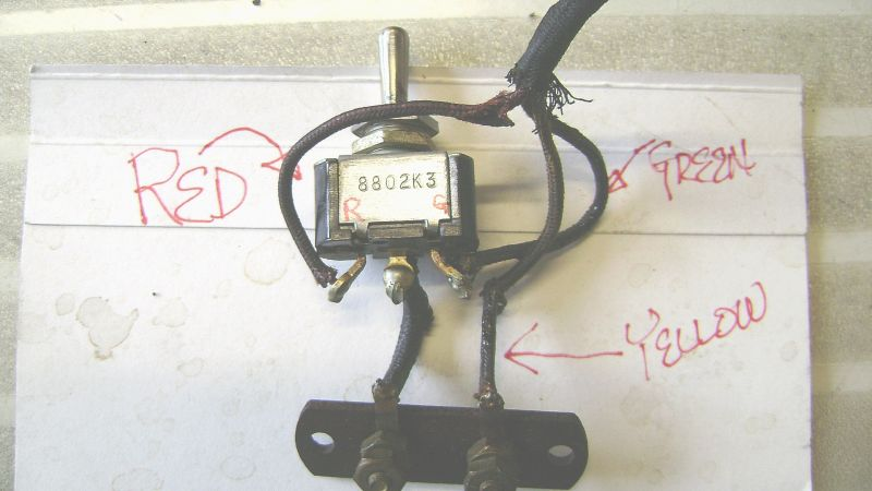 emerson 2 speed fan wiring question pre 1950  antiqueTwo Speed Motor Wiring