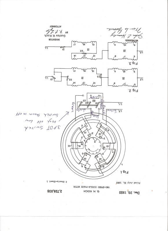 westing house wiring diagram