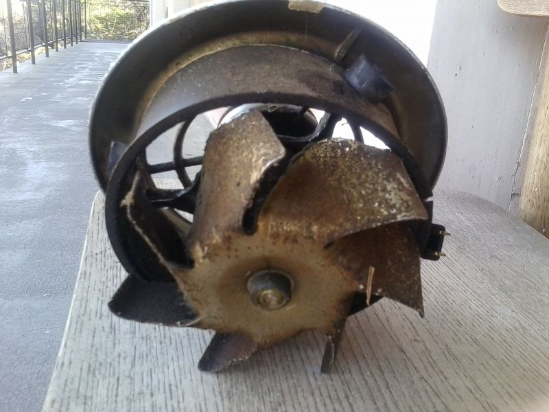 Looking For A Emerson Pryne Junior 6 In Wall Fan Post