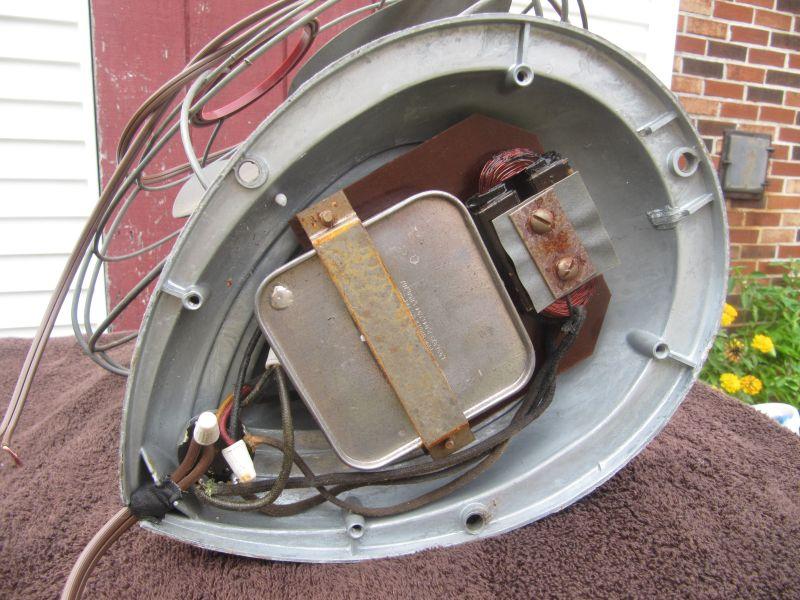 Westinghouse Poweraire - Pre-1950 (Antique) - Antique Fan Collectors on