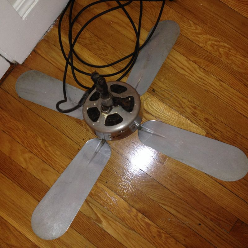Diehl Ceiling Fan
