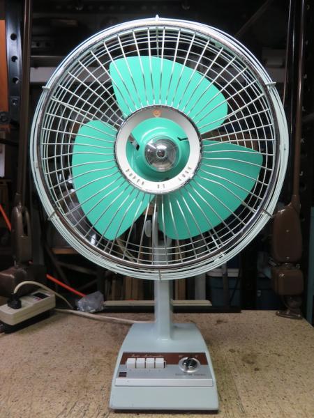 Gumtree Desk Fan : Quot kdk type ku oscillating fan post
