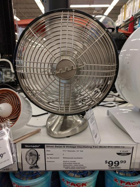 saw this at bed bath and beyond - post-1950 (vintage) - antique