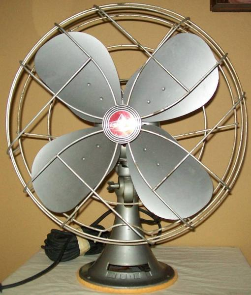 Blade Balancing Replacement Buy Sell Trade Antique Fan