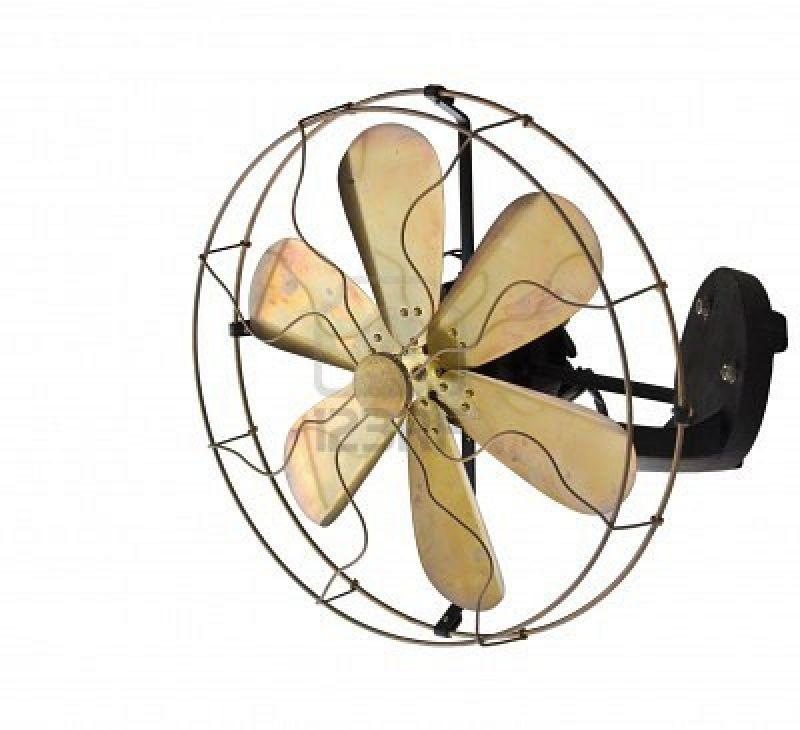 SE fan - Pre-1950 (Antique) - Antique Fan Collectors Association ...