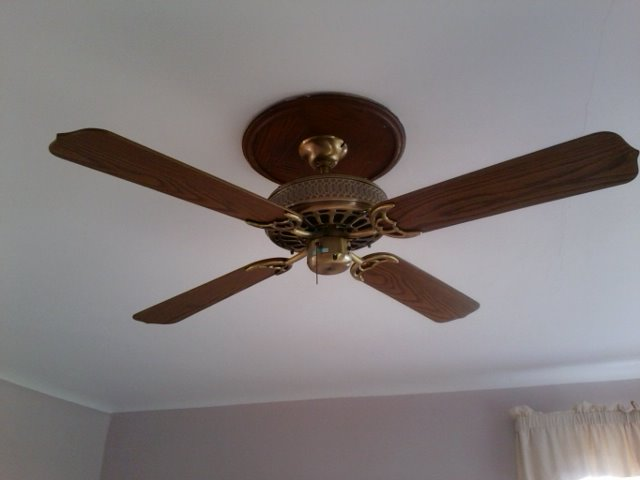 Looking For An Inexpesive Ceiling Fan Trade