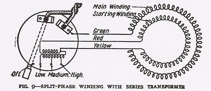 16 u0026quot  westinghouse brass 4-blade fan - pre-1950  antique