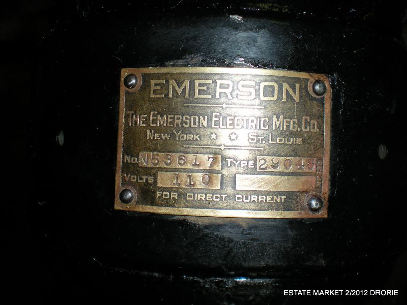 Dating emerson fans